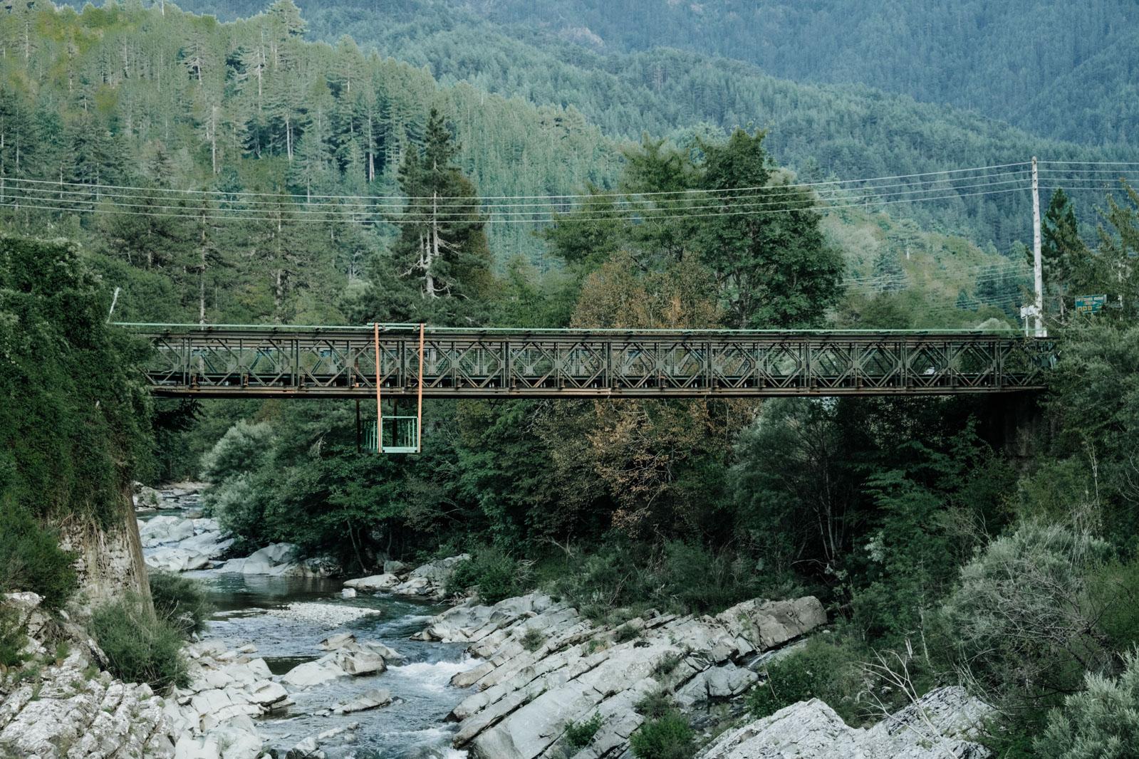 Where The River Runs Mute by Sakis Dazanis